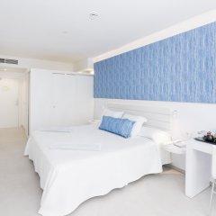 Отель Delfin Playa комната для гостей фото 3