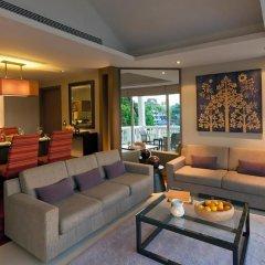 Отель Angsana Laguna Phuket 5* Апартаменты