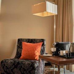 Отель Radisson Blu Калининград 4* Представительский номер фото 2