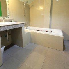 Отель Samui Econo Lodge Самуи ванная фото 2