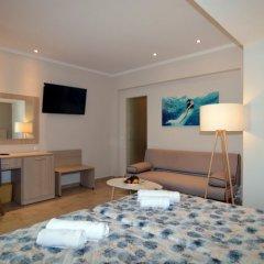 Отель Belvedere 3* Улучшенный номер фото 3
