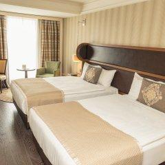 Отель Titanic Business Golden Horn 5* Стандартный номер с различными типами кроватей фото 4