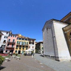 Отель B&B in Piazzetta Сарцана вид на фасад фото 5