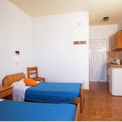 Отель Alexander Studios & Suites - Adults Only Апартаменты с различными типами кроватей фото 2
