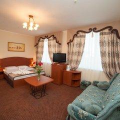 Ас-Эль Отель Улучшенный номер с различными типами кроватей фото 8