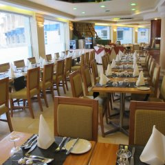 Отель Park Hotel Мальта, Слима - - забронировать отель Park Hotel, цены и фото номеров питание фото 4