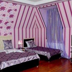 Hotel Rich комната для гостей фото 2