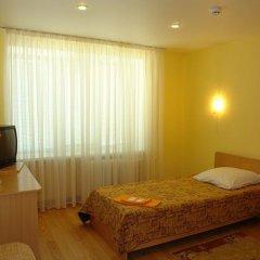 Гостиница -А (бывш. Атоммаш) комната для гостей фото 4