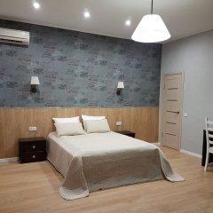 Апарт-Отель Голицына 19 Апартаменты с различными типами кроватей фото 7