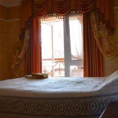 Гостевой Дом Теремок комната для гостей