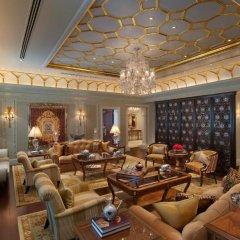 Отель The Leela Palace New Delhi 5* Президентский люкс