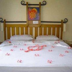 Отель Miridiya Lake Resort Шри-Ланка, Анурадхапура - отзывы, цены и фото номеров - забронировать отель Miridiya Lake Resort онлайн комната для гостей фото 3