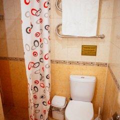 Гостиница Каштан Стандартный номер разные типы кроватей фото 19