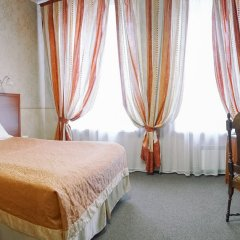 Отель Империя Парк 3* Улучшенный номер фото 4