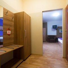 Гостиница Гала-Готель сауна