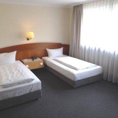 Hotel Vitalis by AMEDIA 4* Стандартный номер с 2 отдельными кроватями