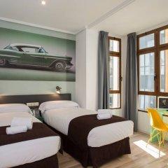 Отель Casual Vintage Valencia 2* Номер Стандартный с различными типами кроватей фото 13