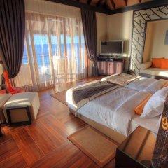 Отель Ayada Maldives 5* Президентский люкс с различными типами кроватей фото 2