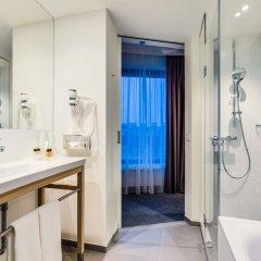 Отель Holiday Inn Warsaw City Centre ванная фото 6