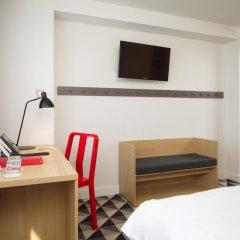 Азимут Отель Мурманск 4* Улучшенный номер SMART с различными типами кроватей