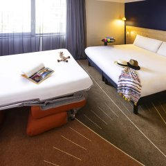 Отель Ibis Styles Paris 16 Boulogne Франция, Париж - отзывы, цены и фото номеров - забронировать отель Ibis Styles Paris 16 Boulogne онлайн детские мероприятия