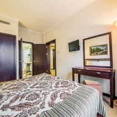 Гостиница Минск 4* Люкс с двуспальной кроватью фото 4