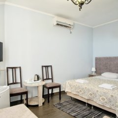 Гостиница Родос комната для гостей фото 6