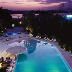 Ariti Grand Hotel Corfu Корфу бассейн фото 2