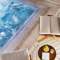 Gran Hotel Inglés бассейн фото 2