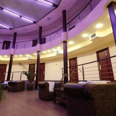 Aquatek Hotel интерьер отеля фото 6