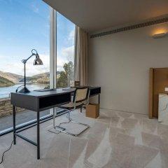 Douro41 Hotel & Spa 4* Номер Делюкс фото 2