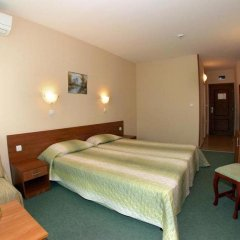 Отель L&B Солнечный берег комната для гостей фото 5