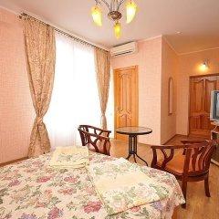 Гостиница Aquamarin Guest House комната для гостей фото 4