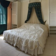 Гостиница с садом Бон Мезон 3* Номер категории Эконом с различными типами кроватей фото 2