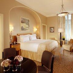 Отель The Savoy 5* Представительский номер с различными типами кроватей