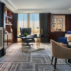 Отель Viceroy L'Ermitage Beverly Hills 5* Президентский люкс с различными типами кроватей фото 3