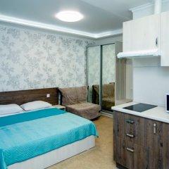 Апарт-Отель Мадрид Парк 2 Стандартный номер с различными типами кроватей фото 17