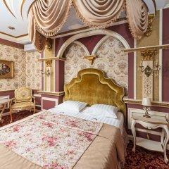 Бутик-Отель Тургенев Люкс с различными типами кроватей фото 3