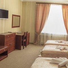 Гостиничный Комплекс Глобус Тернополь комната для гостей фото 7