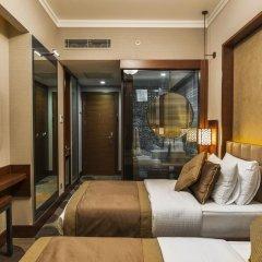 Vault Karakoy The House Hotel 5* Стандартный номер с 2 отдельными кроватями фото 2