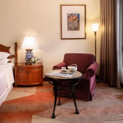Sheraton Hanoi Hotel 5* Номер Делюкс фото 2