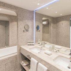 Дизайн-отель СтандАрт 5* Люкс повышенной комфортности с разными типами кроватей фото 4