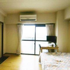 Отель Weekly Inn Minami Fukuoka Фукуока комната для гостей фото 7