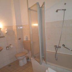 Hotel Hansehof ванная фото 4