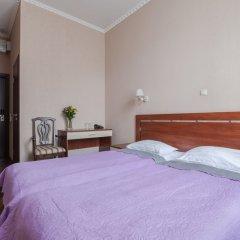 Гостиница Гранд Лион 3* Стандартный номер с различными типами кроватей фото 10