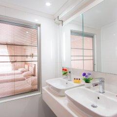 Отель Prestige 3* Стандартный номер с различными типами кроватей фото 19