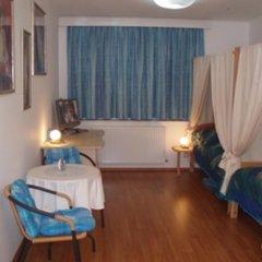 Отель Sananda Австрия, Вена - отзывы, цены и фото номеров - забронировать отель Sananda онлайн комната для гостей