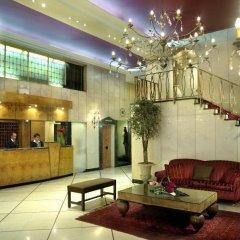 Отель Best Western Esperia Palace интерьер отеля