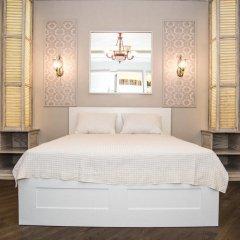 Арт - Хостел Ворота Солнца Стандартный номер с различными типами кроватей фото 2