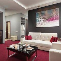 Гостиница City Sova 4* Люкс разные типы кроватей фото 5